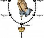 The Rosary of the Six Kowtows