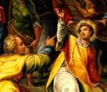 Message of St. Stephen